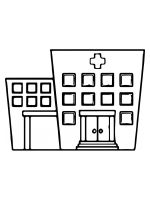 Hospital-coloring-pages-1