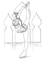 Ice-Skater-coloring-pages-9