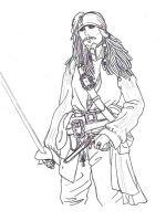 Jack-Sparrow-coloringpages-12