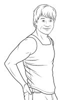 Jackie-Chan-coloring-pages-4