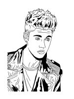 Justin-Bieber-coloring-pages-2