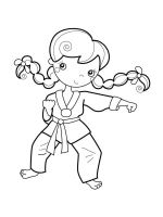Karate-coloring-pages-1