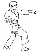 Karate-coloring-pages-10