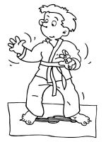 Karate-coloring-pages-13