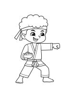 Karate-coloring-pages-18