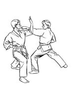 Karate-coloring-pages-2