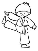 Karate-coloring-pages-6