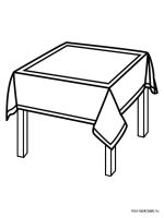 Kitchen-Table-coloring-pages-11