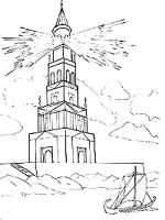 Lighthouse-coloring-pages-1