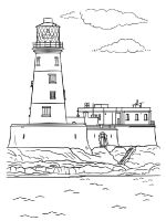 Lighthouse-coloring-pages-6