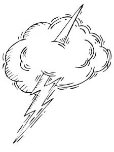 Lightning-coloring-pages-2