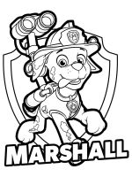 Marshall-paw-patrol-coloring-pages-4