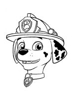 Marshall-paw-patrol-coloring-pages-6