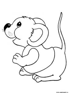 Mouse-coloring-pages-13
