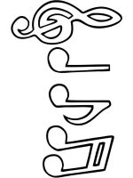Music-Notes-coloring-pages-4