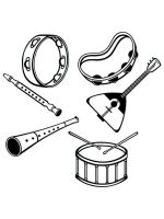 Musical-Instrument-coloring-pages-6