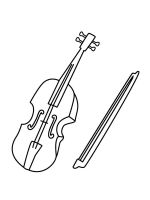 Musical-Instruments-coloring-pages-19