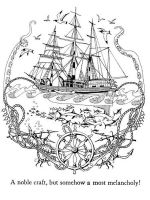 Nautical-coloring-pages-4