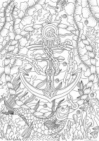 Nautical-coloring-pages-9
