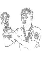 Neymar-coloring-pages-6