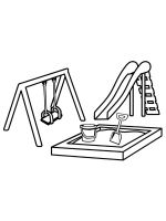 Playground-coloring-pages-17