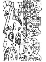 Playground-coloring-pages-3