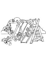 Playground-coloring-pages-8