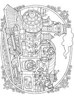 Polar-Express-coloring-pages-6