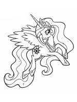 Princess-Celestia-coloring-pages-3