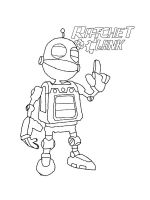 Ratchet-Clank-coloring-pages-2