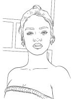 Rihanna-coloring-pages-12