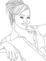 Rihanna-coloring-pages-6
