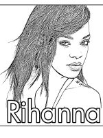 Rihanna-coloring-pages-7