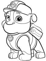 Rubble-paw-patrol-coloring-pages-10