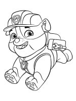 Rubble-paw-patrol-coloring-pages-8