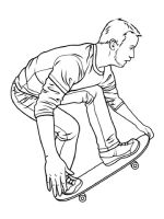 Skateboarding-coloring-pages-12