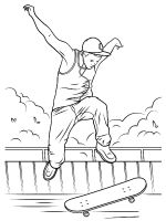 Skateboarding-coloring-pages-13