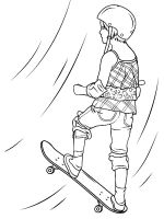 Skateboarding-coloring-pages-3