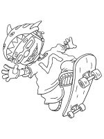Skateboarding-coloring-pages-8