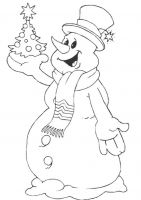 Snowman-coloring-pages-12