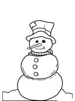 Snowman-coloring-pages-7