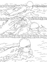 Swimming-coloring-pages-2