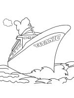 Titanic-coloring-pages-2