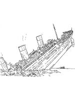 Titanic-coloring-pages-3