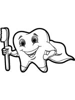 Tooth-coloringpages-26