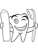 Tooth-coloringpages-27