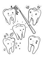 Tooth-coloringpages-3