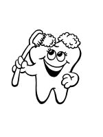 Tooth-coloringpages-4