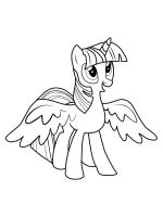 Twilight-Sparkle-coloring-pages-29