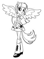 Twilight-Sparkle-coloring-pages-4